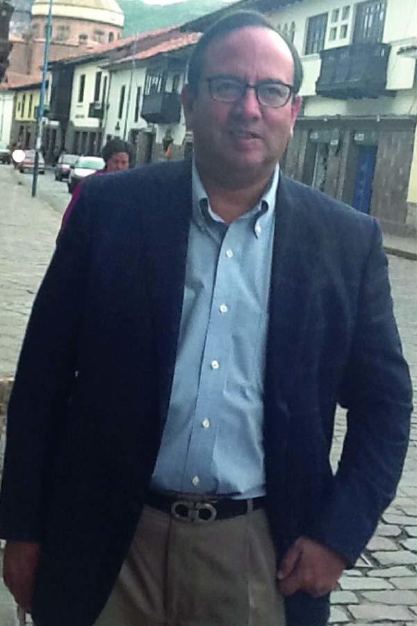 Santiago Perdomo  Maldonado