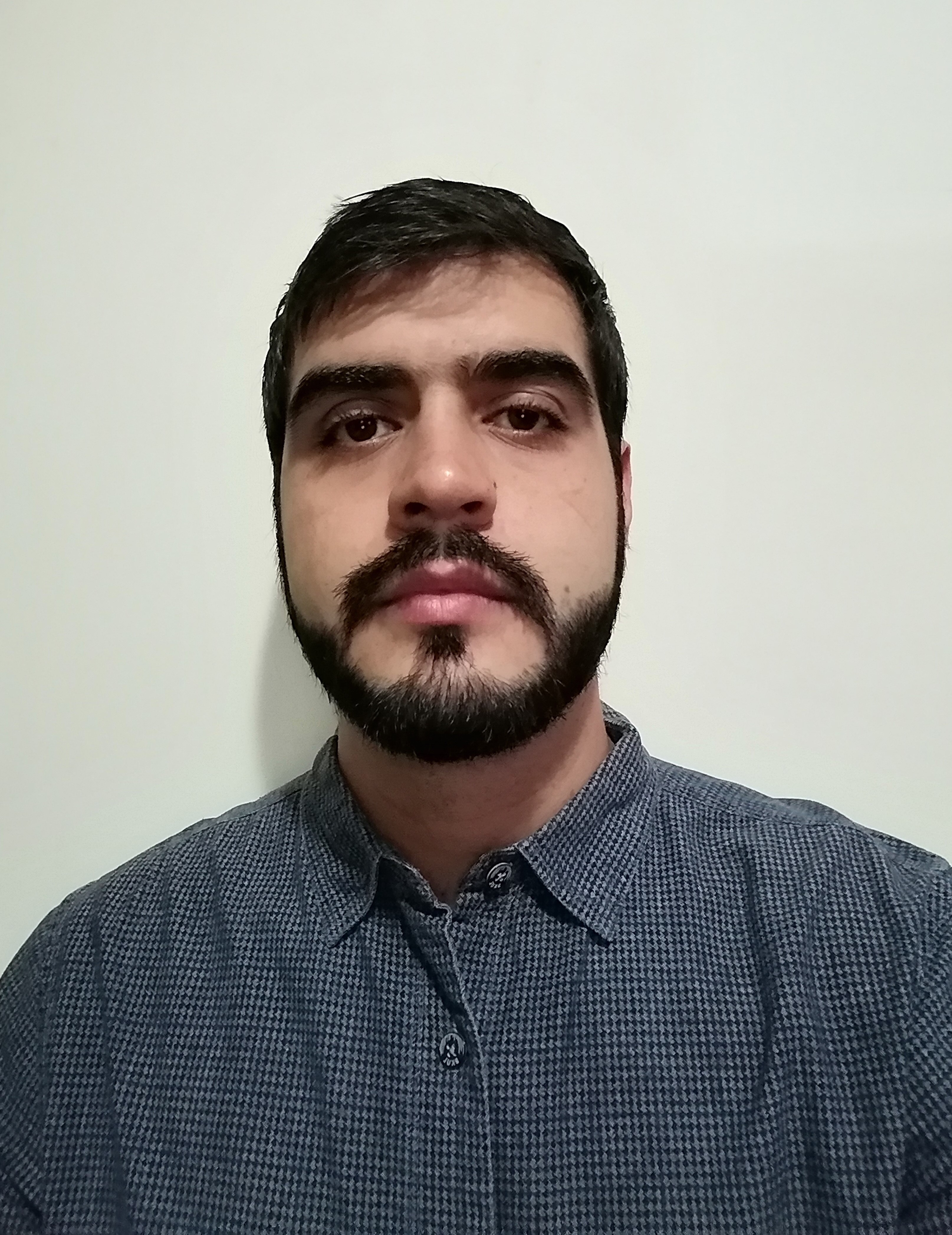 Alejandro Molina Jaramillo
