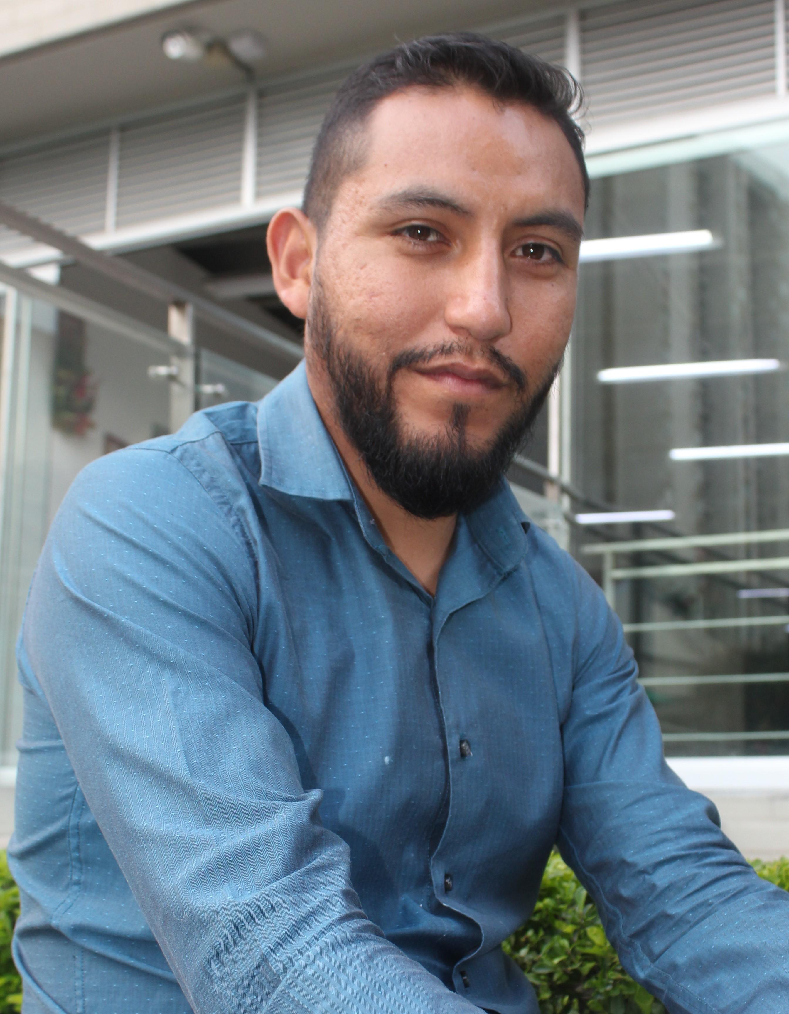 Oscar Felipe Ortiz Benavides