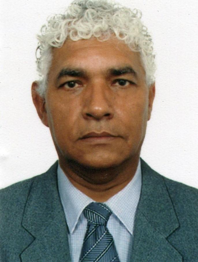John Jairo García Mora