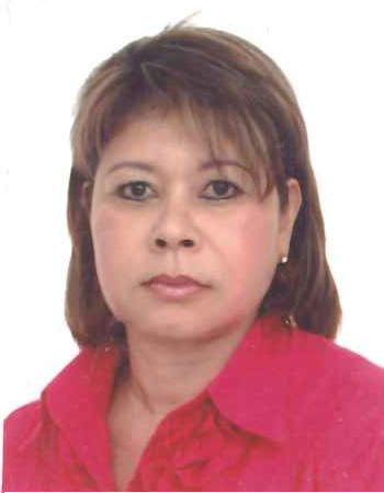 Margarita Emilia Patiño Jaramillo