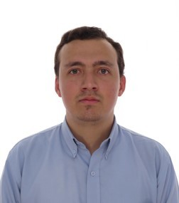 Carlos Andrés Gómez Rodas