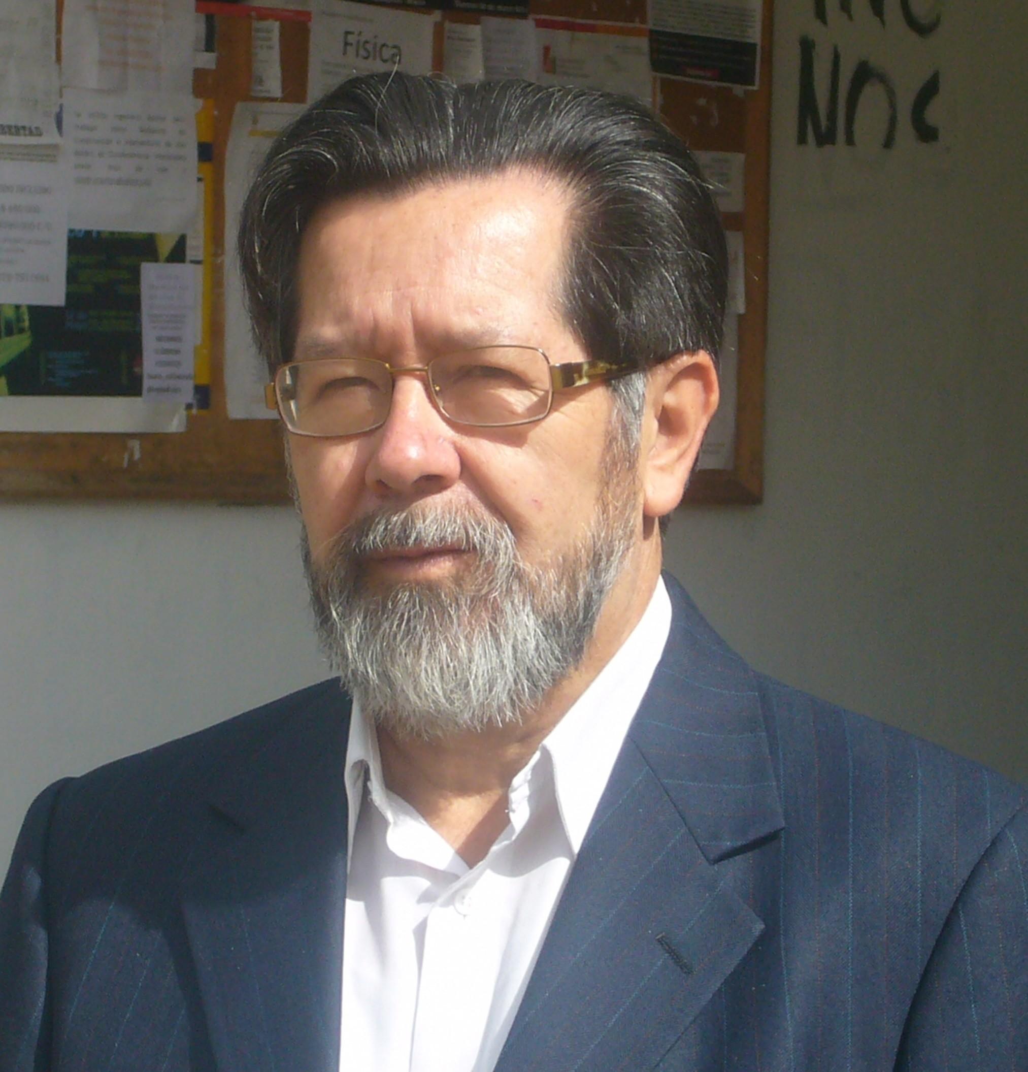 Luis Carlos Torres Soler