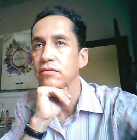 Luis Guillermo Peña Restrepo