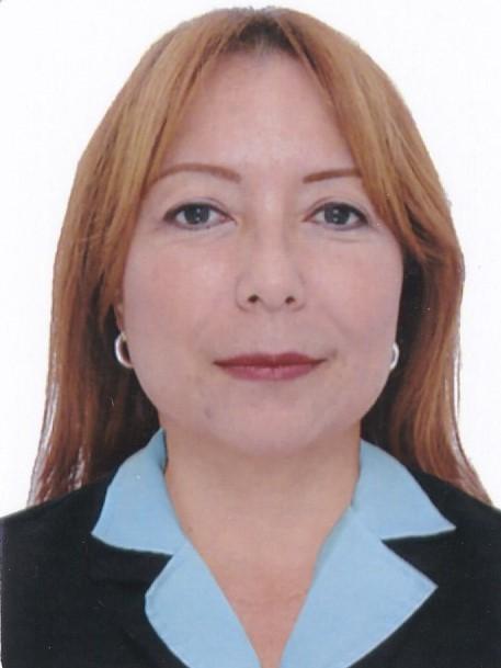 Gisela Patricia Monsalve Fonnegra