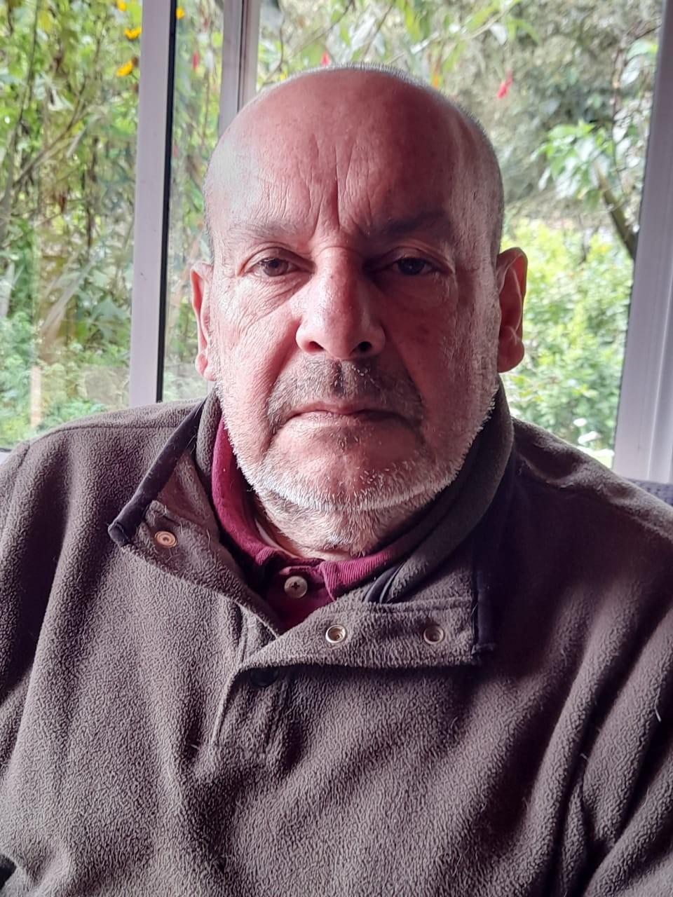 Guillermo Sánchez Trujillo