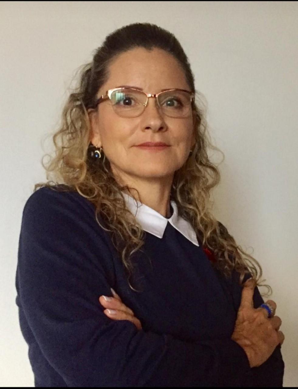 Gloria Moreno Botero