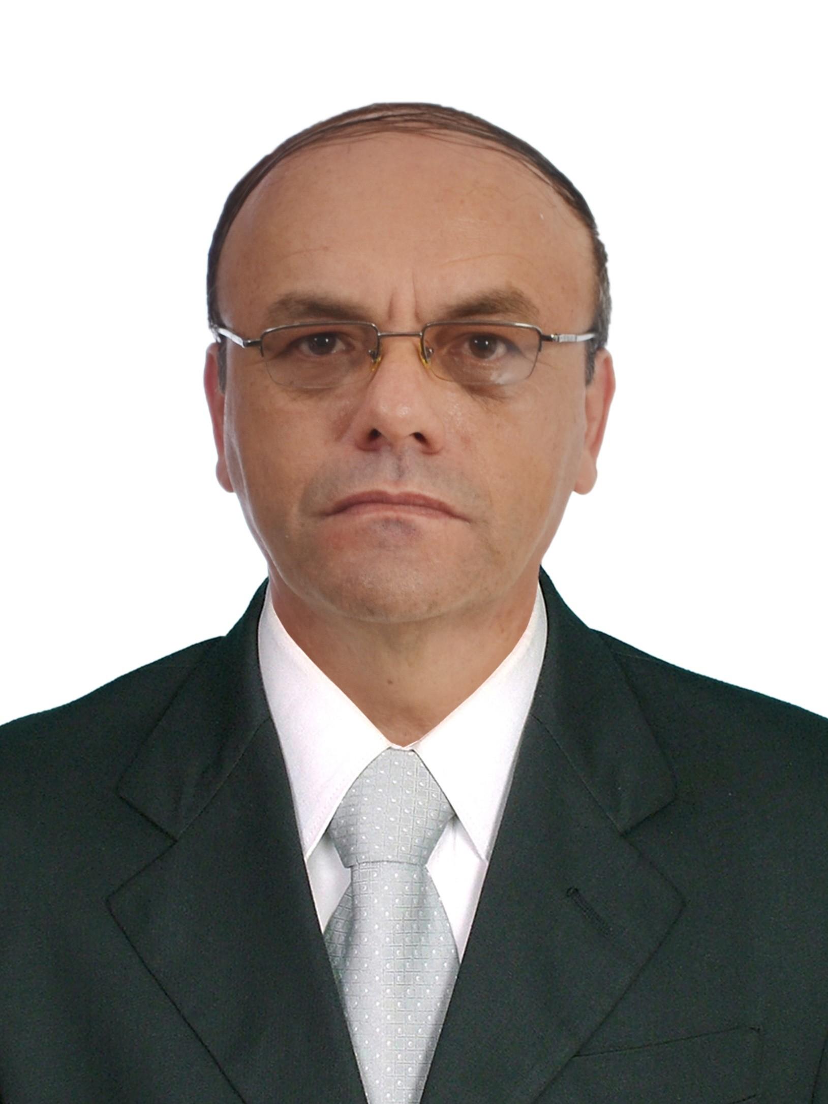 Lope Alberto Ciro López