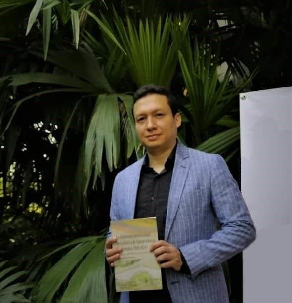 John Alejandro Ricaurte Cartagena