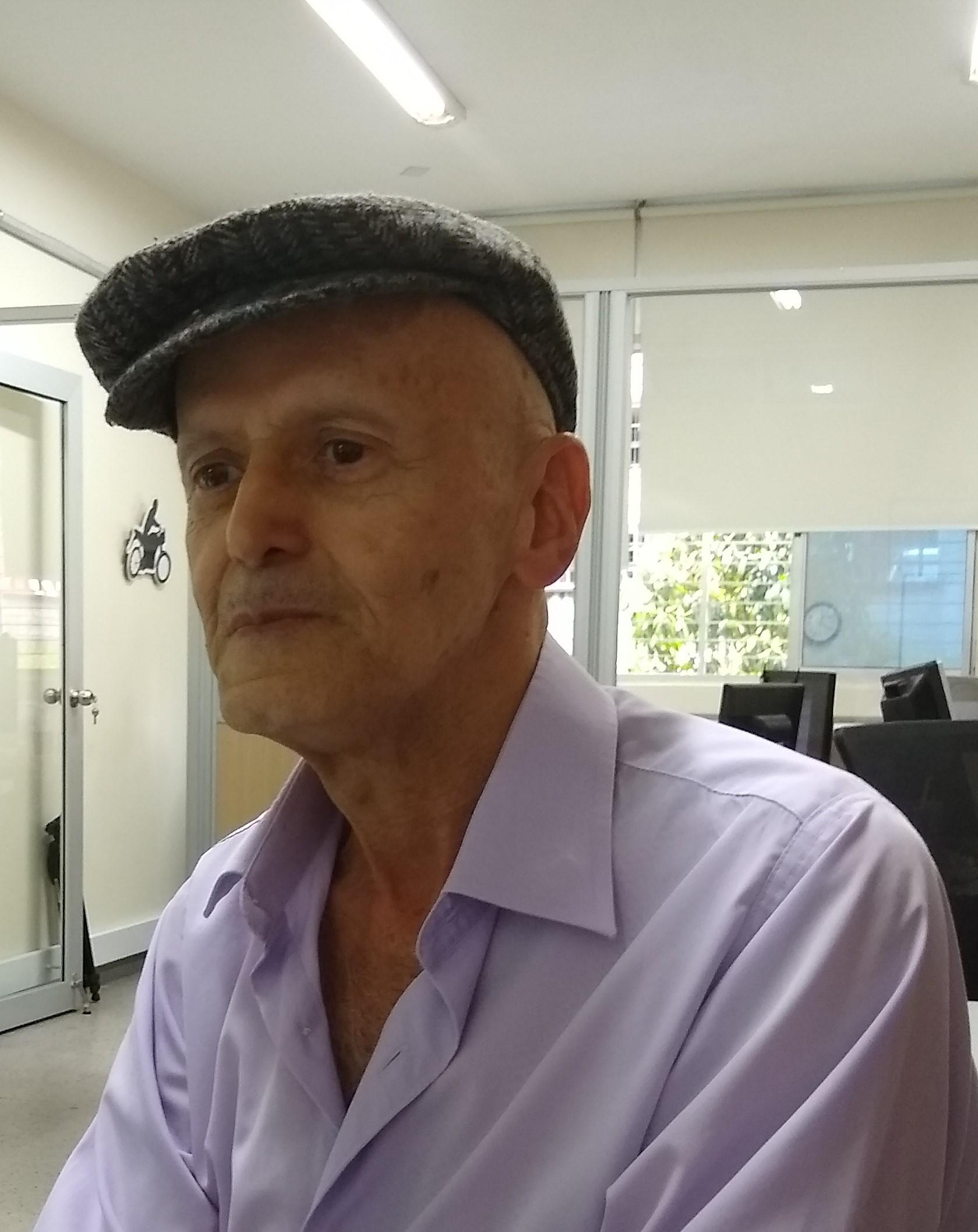 Rubén López Rodrigué
