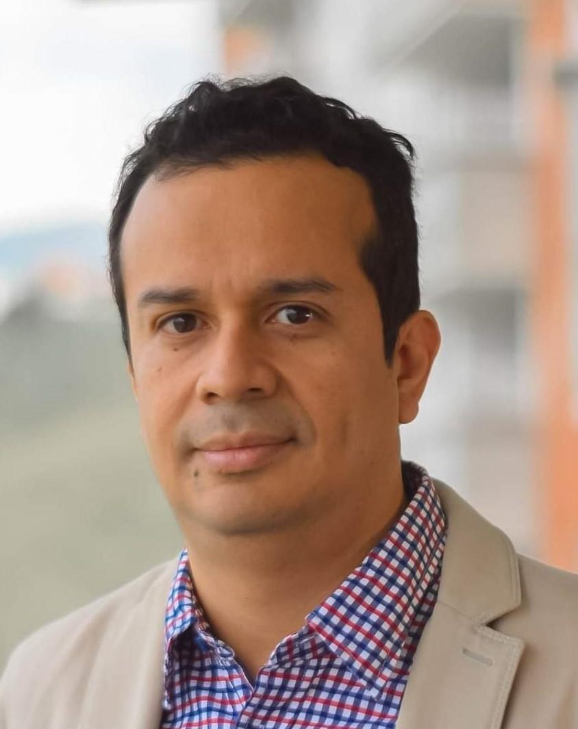Álvaro David Monterroza Ríos