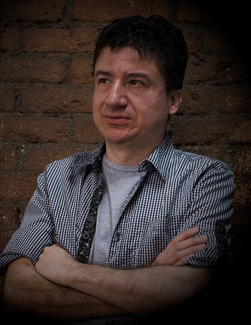Pedro Agudelo Rendón