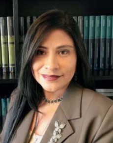 Dévora  Katheryn Franco García