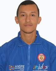 Elkyn Rafael Lugo Arias