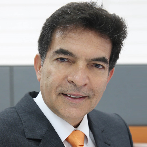 Santiago Carpio