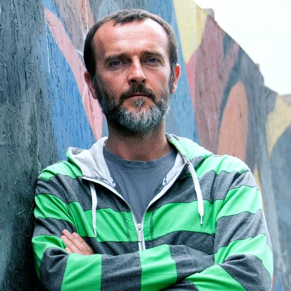 Raúl Riebenbauer