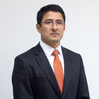 José Fernando Romero Tapia