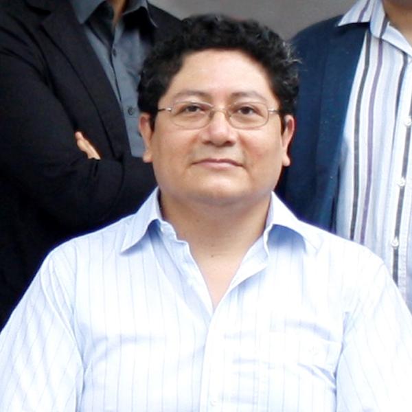 Ricardo Huamán Zúñiga
