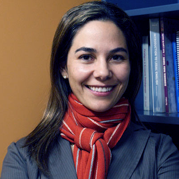 Marina Lazarte