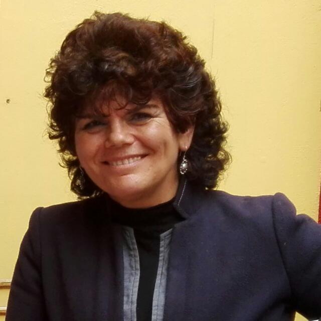 Alicia Tello Berenstein