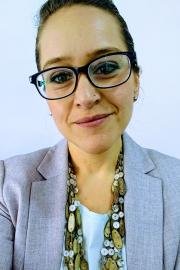 Silvia Garavito Constantín