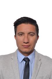 Juan Carlos Cubillos Quecán