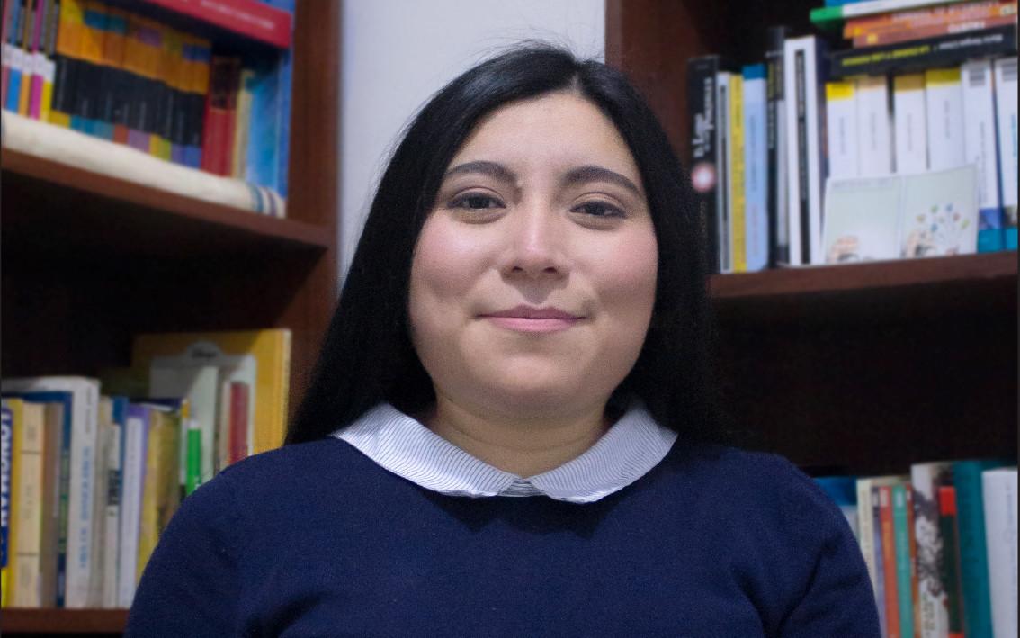 Mayté Ciriaco Ruiz