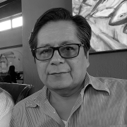 Marco Antonio Rico Aguilar