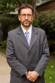 Javier H. Murillo
