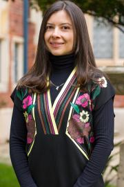 María Andrea Trujillo Dávila