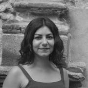 Claudia Cabrera Espinosa