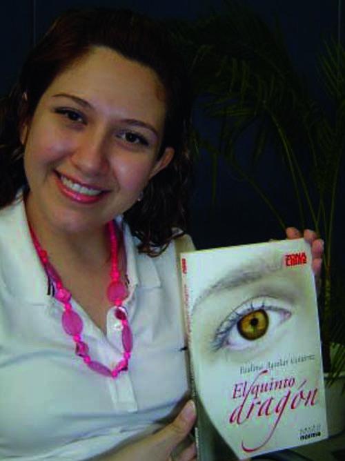 Paulina Aguilar Gutierrez