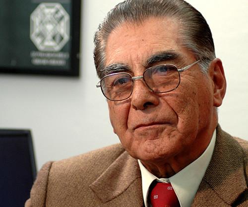 Luis Aliaga Rodriguez