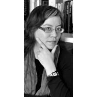 Claudia Salazar Jiménez