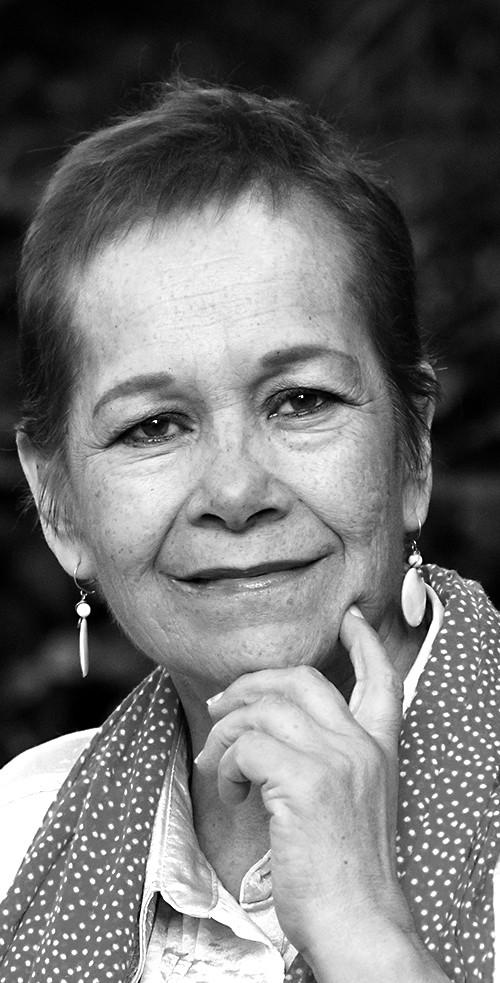 Ana Izquierdo Vásquez
