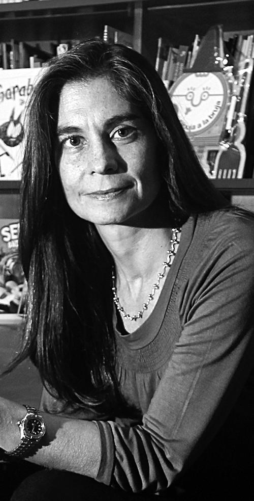 Susanne Noltenius