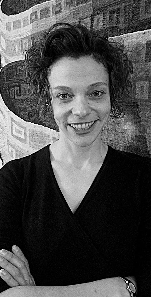 Jaymie Patricia Heilman