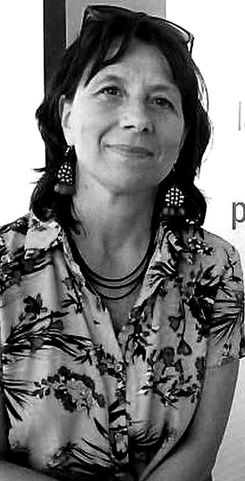 Luisa Elvira Belaunde