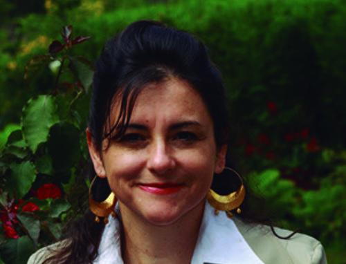 María Cristina Aparicio