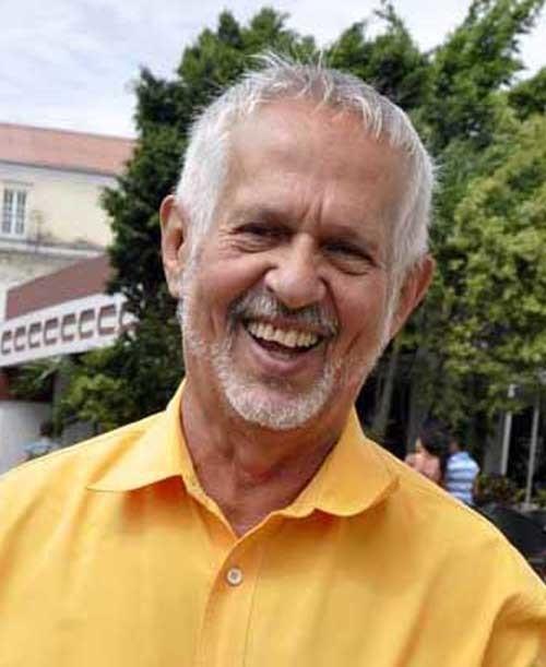 Luis Cabrera Delgado