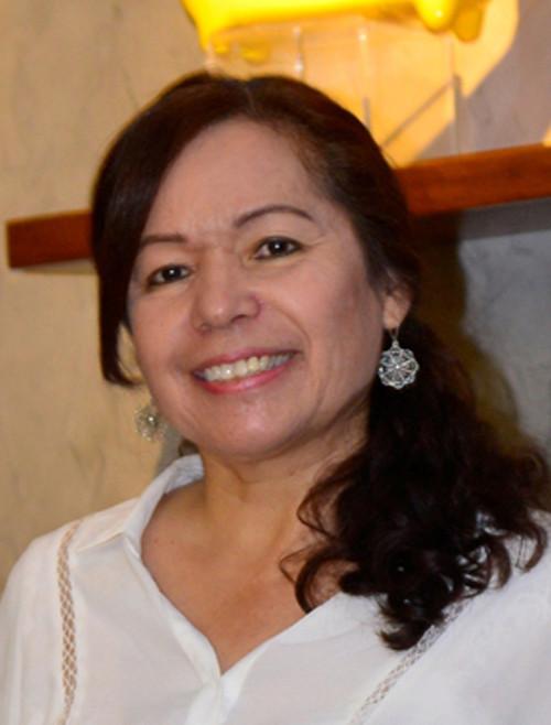 Vicky Canales Palomino
