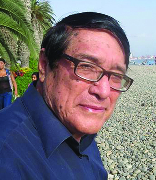 Óscar Colchado Lucio
