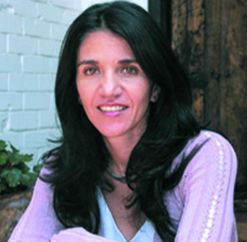 Elsa María Crespo