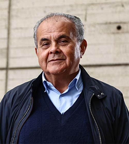 Felipe Zegarra