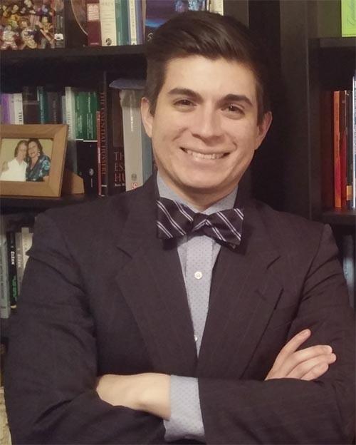 Raúl Zegarra