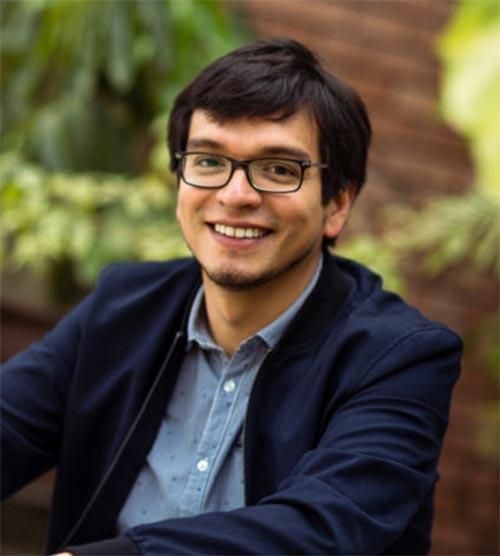 Rolando Iberico