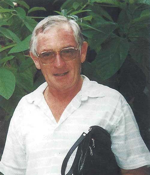 Gerardo Hanlon