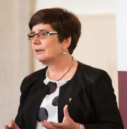 Sheila Curran