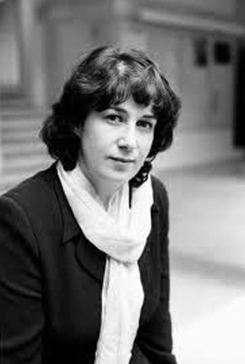 Dorothy Joan Harris