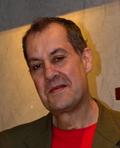 Rafael Moreno Casarrubios